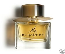 PROFUMO MY BURBERRY LONDON DONNA  EAU DE PARFUM 30ML. ATO NOVITA' SETTEMBRE 2014