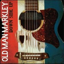 OLD MAN MARKLEY-DOWN SIDE UP  VINYL NEW