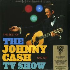 CASH JOHNNY THE BEST OF THE JOHNNY CASH VINILE LP RECORD STORE DAY 2016 NUOVO !