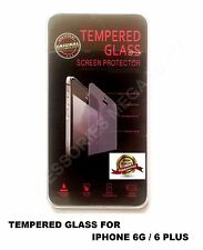 EXPLOSION PROOF TEMPER GLASS SCREEN PROTECTOR COVER GUARD FOR IPHONE 6 4.7 9H