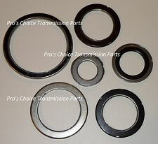 6-Piece Thrust Bearing Kit--Fits GM 4L60E/ 4L65E Transmissions From 2001- 2006