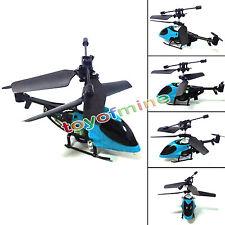 3CH enfant Télécommande Micro Mini hélicoptère Modèle d'aéronef 3 canal