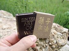 MINIATURE BOOK   Sun Tzu  THE ART OF WAR