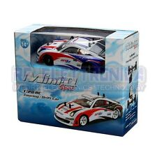 SINOHOBBY Mini-Q 4A 1/28 4WD Brushed Touring/Drift RC Car