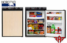 Norcold N306R 2-Way RV Camper Refrigerator 2.7 cu.ft. LP Gas Propane Electric