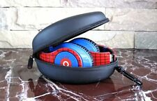 Monster Beats by Dr. Dre Studio Headphone Spiderman