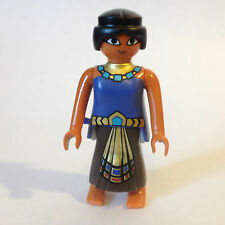 Playmobil Ethnic Princess black brown figure for Castle / Palace limited edition