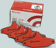 genuine BREMBO Rear brake pads for FORD FALCON BA BF FG inc XR6 XR8