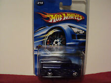 Mattel Hot wheels Dairy Delivery 2006 Mystery car/auto Mystere HTF