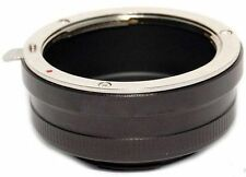 CameraPlus® Lens Mount Adapter for Nikon / Nikkor lenses K on Samsung NX