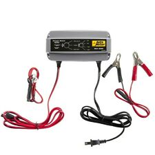 Auto Meter BEX-5000 Battery Charger Extender 6 8 12 16V/5A