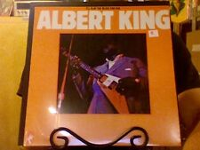Albert King I'll Play the Blues for You LP sealed vinyl RE reissue
