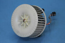 2002 JAGUAR XJ8 #1 RIGHT PASSENGER SIDE DASH AC HEATER BLOWER  MOTOR FAN OEM