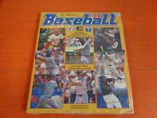 ALBUM FIGURINE PANINI BASEBALL 94 ED.USA CANADA SIGILLATO SEALED