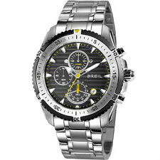Breil TW1432 Men's Ground Edge Chronograph Watch