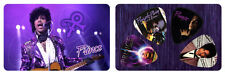 Prince Album Covers PikCard Custom Collectible Guitar Picks (4 picks per card)