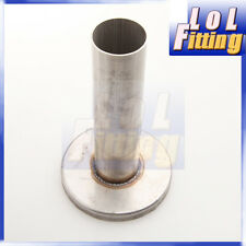 UNIVERSAL SILENCER FOR 73MM INNER DIAMETER EXHAUST MUFFLER OUTLET TIP