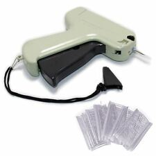 Tagging Gun System 5000 Barbs Kimble Tag Label 1 Steel Needles For Clothes&Socks