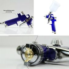 Mini Air Spray Gun HVLP Car Auto Detail Touch Up Paint Sprayer Spot Repair Tool