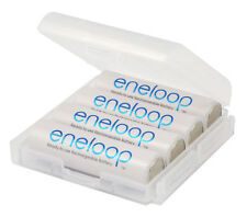 20 x Panasonic eneloop AA 2000mAh Rechargeable Batteries Ready to use Free BOX