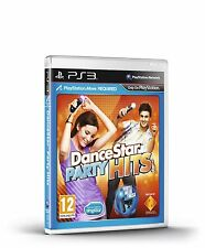 PS3 Game DanceStar Party Hits (Move required) NEW Sony Playstation 3