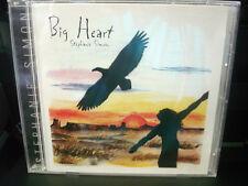 Big Heart (CD) Stephanie Simon WORLDWIDE SHIPPING AVAILABLE!