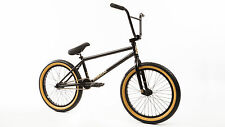 "FIT Bike Co 2017 LONG 1 ED BLACK 20"" FIT BMX BIKE +DVD +SHIP S&M KINK SUNDAY GT"