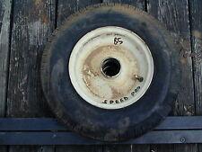 #85 Speed Pro Wood Splitter Trailer Tire Wheel - 4.80 - 8