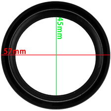 Front fork Oil Seal 45mm x57mm x11mm For Suzuki 250 RMX250 1991-1998 1992 1992