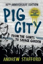 Pig City: 10th Anniversary Edition, Stafford, Andrew, New Books