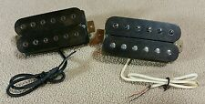 70's TOM HOLMES Rare Pickups VINTAGE BILLY GIBBONS Gibson Humbuckers