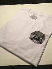 PALACE SKATEBOARDS TRI CURTAIN T SHIRT TRI FERG TEE WHITE XXL XXLARGE WINTER