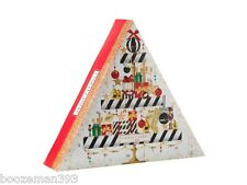 Yankee Candle Christmas Votive Advent Calendar 2016-Slight Seconds - Clearance