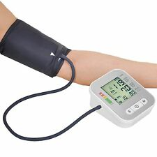 BRAND New Arrival Upper Arm Full Automatic Digital Health Blood Pressure Monitor