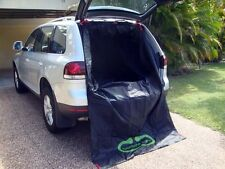 Car Boot Liner by Bootute to suit most large hatches, wagons, SUVs and 4WDs