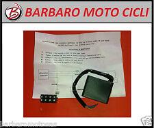 ALIMENTATORE BOBINA RICARICA BATTERIA 12 VOLT SGR PIAGGIO VESPA PX PK CON FRECCE