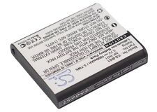 Li-ion Battery for Sony Cyber-shot DSC-HX5 Cyber-shot DSC-W80 Cyber-shot DSC-T20