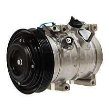 DENSO 471-1537 A/C Compressor