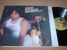John Cougar - Nothin Matters And What If It Did - LP Record  G+ VG