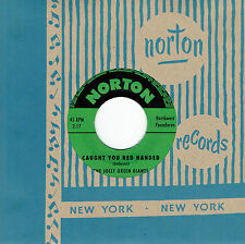 JOLLY GREEN GIANTS Caught Red Handed Back from the Grave 1960s SONICS rockabilly