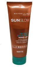 Maybelline Dream Sunglow Instant Bronzing  Make-Up Fake Tan Fair Skintones Matte