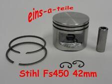 Kolben passend für Stihl FS450 42mm NEU Top Qualität