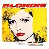 Blondie - Greatest Hits Deluxe Redux/Ghosts of Download (+DVD, 2014)