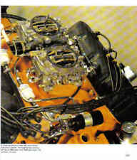 1966-1971 Hemi 426 Engine Article - 36 pages long !! - Must See !!