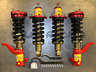 Function and Form Type 2 Coilovers 2002-2006 Acura RSX RSX-S DC5