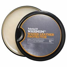 Timberland Unisex Waximum Waxed Leather Protector Soften&Protects Leather #Pc007
