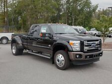 Ford : F-450 kING RANCH