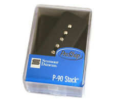 Seymour Duncan Black Stack P-90 Soapbar Neck Pickup for Gibson® 11302-13-Bc
