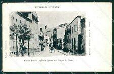 Palermo Petralia Sottana cartolina XB3810
