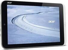 Acer Iconia W3-810 32GB, WLAN, 20,6 cm (8,1 Zoll) - Weiß (NT.L1JEG.001)